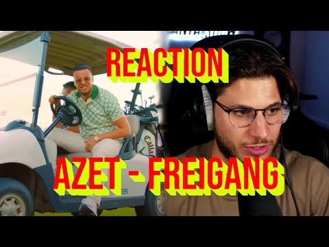 "Yavi Tv reagiert auf ""AZET - FREIGANG"