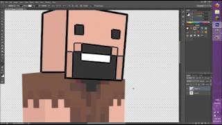 how to draw minecraft skins - मुफ्त ऑनलाइन वीडियो
