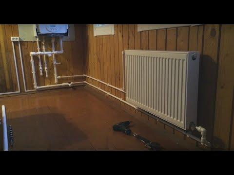 Отопление дома электричеством, электрокотел