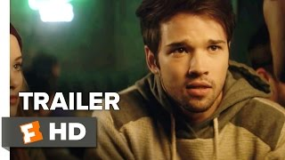 Tell Me How I Die Official Trailer 1 2016  Nathan Kress Movie
