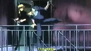 Strung Out - Ultimate Devotion - Cowboy Bebop