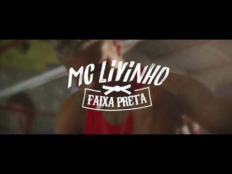 Mc Livinho - Faixa Preta