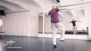 Steptanz AmV Choreo #1: Teil 6