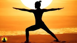 Meditation Music, Yoga Music, Soothing Music, Relaxing Music, Spa Music, Peaceful Music ☯3437
