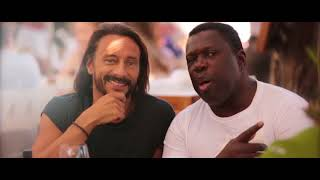 15 BOB SINCLAR 15 08 2016 at NIKKI BEACH Saint Tropez