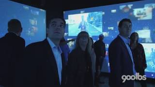 2019 Highlight Reel - Interactive, Visual Content, Experiential Marketing And Exhibit Design Agency