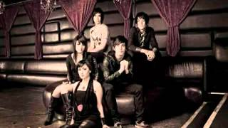 Eyes set to kill - Inside the eye♥