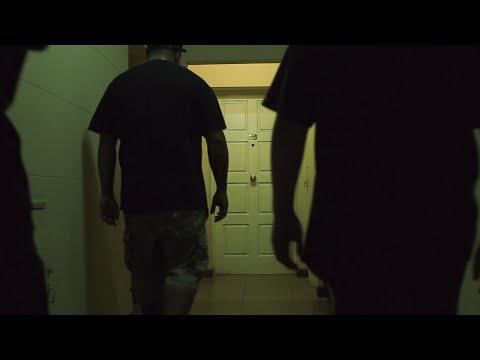 Johny Alen - El cerrojo con Matiah Chinaski - VIDEOCLIP