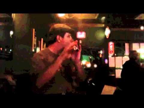 Daniel O'Ryan Promo Video with intro.