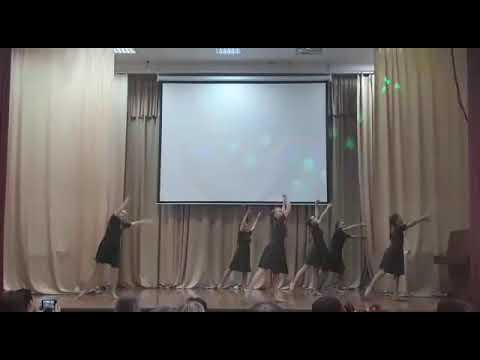 За тебя Родина Мать - Dance Line