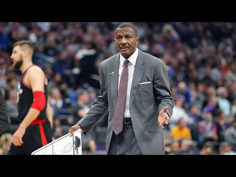 Casey: I'm not a defensive coach, I'm a basketball coach