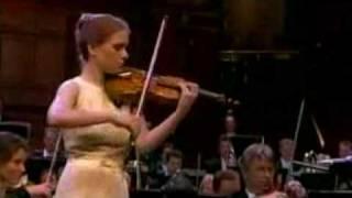 La Campanella by Paganini Violin パガニーニ - ヴァイオリン協奏曲第2番 第3楽章