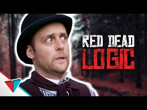 Red Dead Logic – Svědek