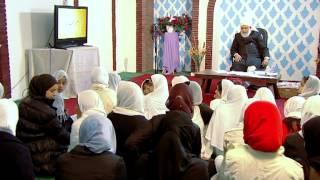 2012- Holland Waqfat-e-Nau Class