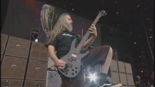 Lamb Of God - Walk With Me In Hell (Live)