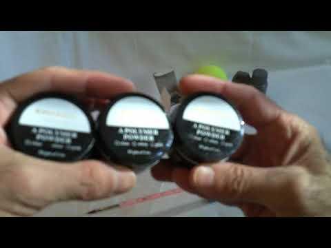 120ml penna in polvere liquido piatto chiodo corredo set acrilico arte