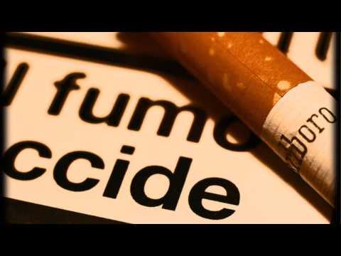 Quello che sarà se il fumatore bruscamente cessa fumare