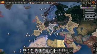 A Bloody Great War #5 - (HOI IV: Great War) Spain AAR