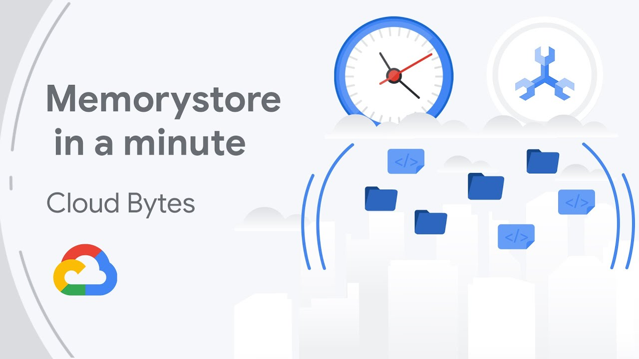 Memorystore is a fully managed and highly available in-memory service for Google Cloud applications. This tool can automate complex tasks, while providing top-notch security by integrating IAM protocols without increasing latency. Watch to learn what Memorystore is and what it can do to help in your developer projects.