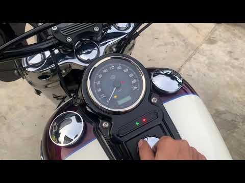 FLD/ハーレーダビッドソン 1584cc 千葉県 大型バイク車検ドットコム