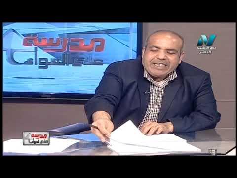 رياضة 3 ثانوي ديناميكا ( القدرة ) أ ماهر نيقولا أ خالد عبد الغني 21-03-2019