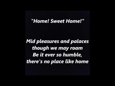 mp4 Home Sweet Home Wiki, download Home Sweet Home Wiki video klip Home Sweet Home Wiki