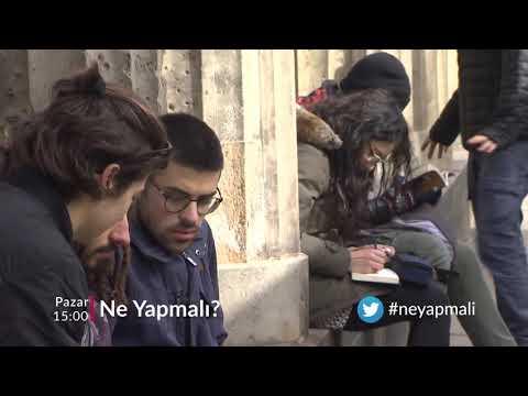 Yurtdışındaki vatandaşlarımıza yönelik TRT TÜRK'te yeni program!