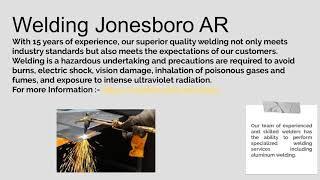 cnc machining jonesboro AR