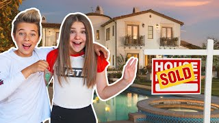 I BOUGHT A HOUSE With My BOYFRIEND PRANK **Gone Wrong**🏠❤️ | Piper Rockelle