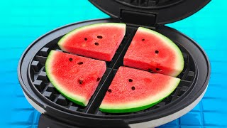 BEST WATERMELON HACKS YOU'LL FALL IN LOVE WITH