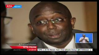 KTN Prime: Kenya Airline pilots preparing to strike, 11/10/2016