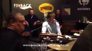 Shake Rattle & Roll Dueling Pianos Video of the Week - Old Time Rock n Roll!