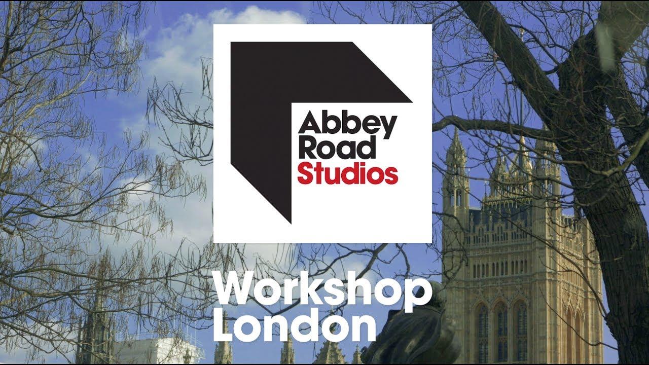 Workshops à Abbey Road Studios