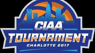 2017 CIAA Basketball Tournament
