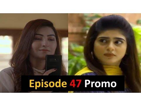 #Sanwari Episode 47 Promo Review HUM TV Drama By Dramas TV