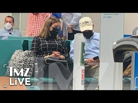 [TMZ]  Mike Pence Flies Coach!