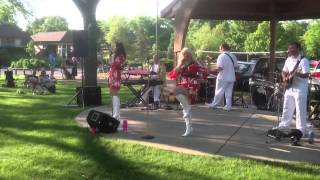 ABBA Salute @ Deerfield, IL 2013 10/12 - Head Over Heels