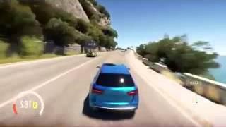 сила автоспорт Xbox One грохот автомашина веселье