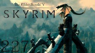 Путешествие по TES V: Skyrim - #227 [Превращение в Лича] ФИНАЛ Undeath