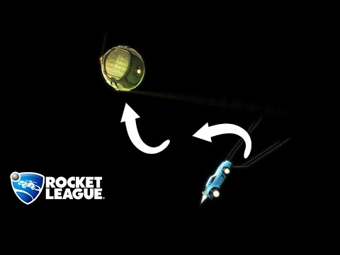 Rocket League Shots you'll probably never be able to pull off even after 10k hours