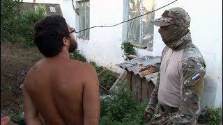 Крымчанин незаконно изготовил и продал самодельное взрывное устройство