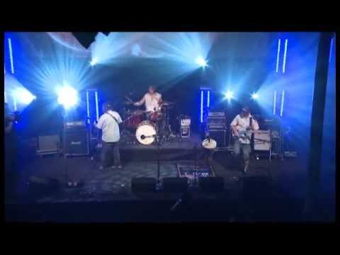 The Coolers - The Coolers - Getaway (Live @ Finále MB Live Space 2012)