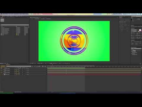 After Effects Expression (quick tip) : Wiggle and Loop a Single Parameter