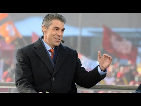 Chris Fowler's Best Calls