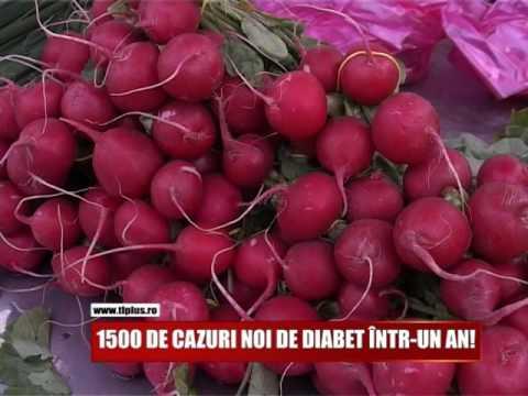 Remediu roșu pentru diabet zaharat