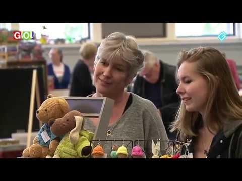 Hobby en modelbeurs in Winschoten in trek bij bezoekers - RTV GO! Omroep Gemeente Oldambt