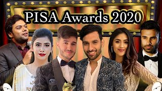 THE FIRST YOUTUBERS AWARD SHOW!
