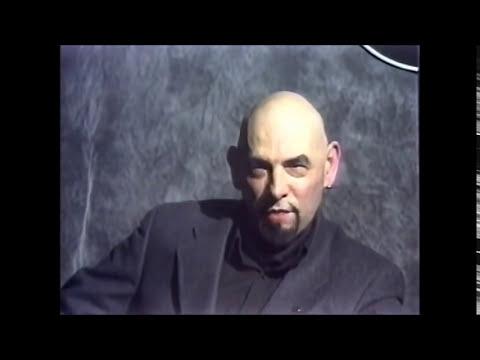 Anton LaVey - Last Interview