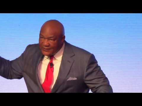 Sample video for George Foreman