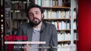 El ciclo de cineconciertos en Guatemala – AFGT